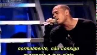 Chris Brown   Throwed   Legendado   Live Up Close And Personal   Mircmirc