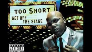 Too $hort - Getting It (+Lyrics)