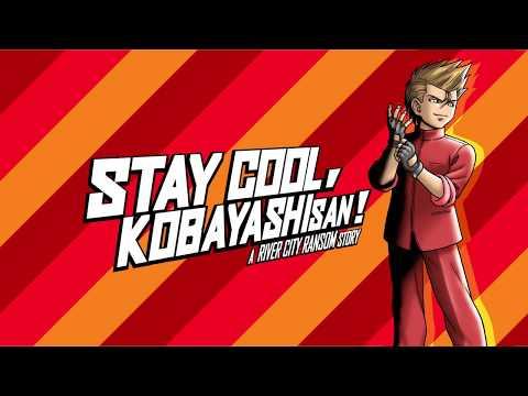 Stay Cool, Kobayashi-San!: A River City Ransom Story - Announcement Trailer thumbnail