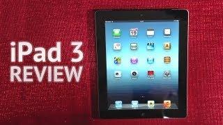 iPad 3 - Review - Full HD