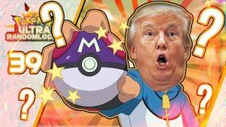 Pokémon US RandomLocke Ep.39 - Y DE REPENTE ME SALE ESTE POKÉMON