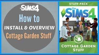 the sims 4 cc stuff packs - Kênh video giải trí dành cho thiếu nhi