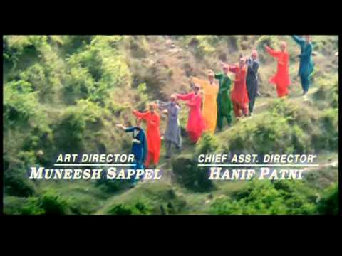 """Dhaani Chunariya [Full Song] ""Kash Aap Hamare Hote Ft. Juhi Babbar"