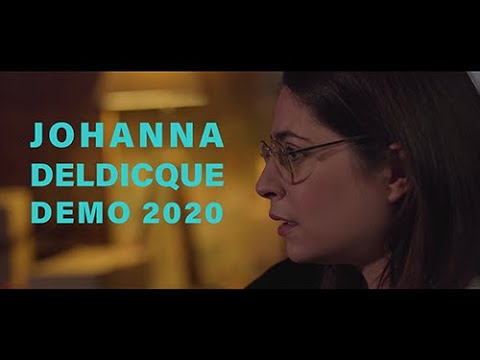 Johanna Deldicque Demo 2020