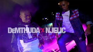 De Mthuda & Njelic   Shesha (Official Video)