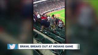 Indians Deal With Ticketing Issues, Brawls During Saturday's Doubleheader