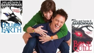 Bone Quill: John and Carole Barrowman
