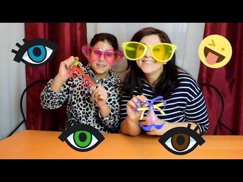 Milyen gyakorlatok a látáshoz