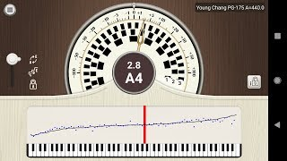 Easy Piano Tuner Tutorial