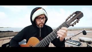 Diego Janssen   Abusey Junction (Kokoroko) Live Looping Version