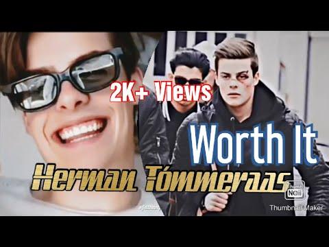 Herman Tømmeraas|Worth it
