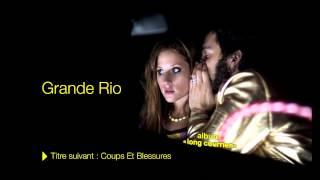 BB BRUNES - Grande Rio (avec paroles) [Audio Officiel]