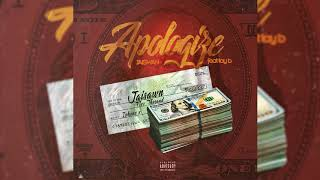Jaiswan Feat. Tay B   Apologize (Official Audio)