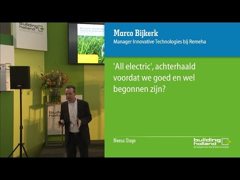 All electric: achterhaald voordat we begonnen zijn?