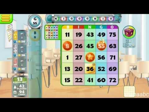 call bingo обзор игры андроид game rewiew android