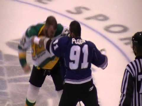 Ryan Murphy vs Hubert Poulin