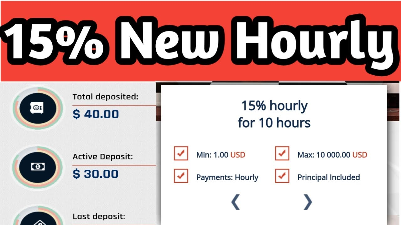 New Best Review Gweitor.com|Hourly Investment Site|Earn Money Online in the house thumbnail