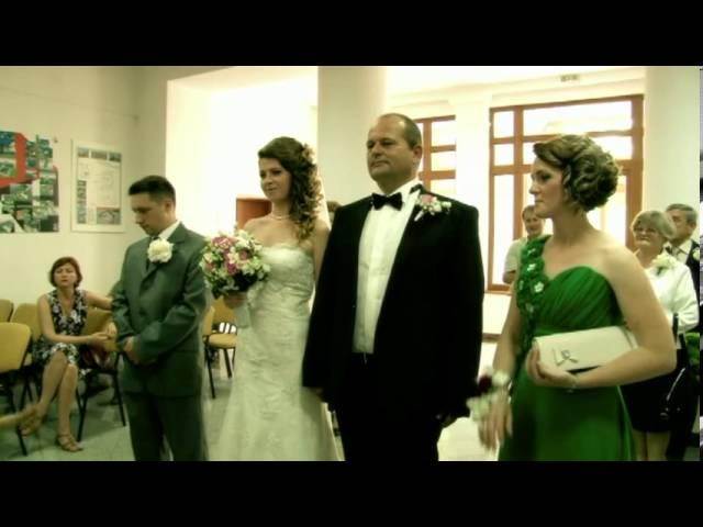 Grabacion boda