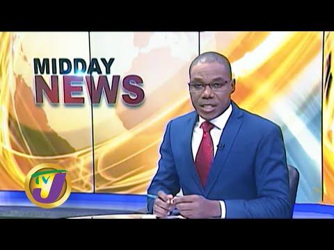 Television Jamaica