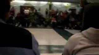 Jigging Contest Video