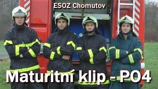 Maturitní klip PO4, ESOZ Chomutov