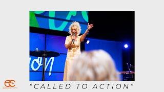 Called to Action: Pastor Lori Cummins