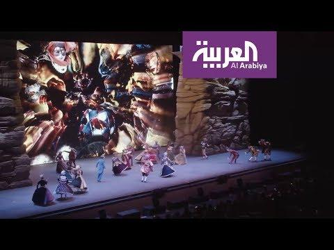 العرب اليوم - شاهد: جميل وبثينة في