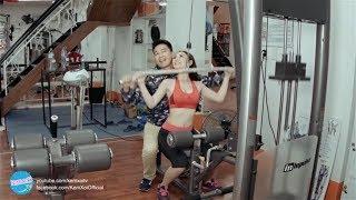 Kem Xôi TV: Tập 28 | Phòng Tập Tình Yêu - Tập Gym Với Gái Nóng Bỏng