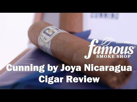 Cunning by Joya de Nicaragua video