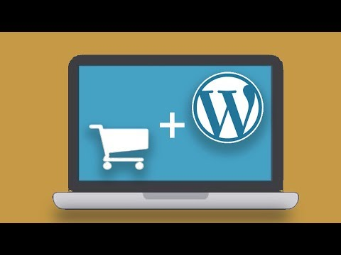 WordPress Essential Training | E-Commerce | Dropshipping Course ...