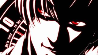 Death Note - OST - Kira Theme/Death Note Main Theme