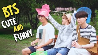 BTS Cute and Funny moments :)