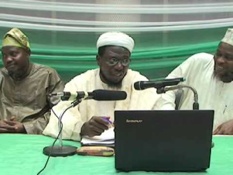 Download Islam And Sunnah By Dr  Sharafudeen Gbadebo Raji Episode 2 HD Mp4 3GP Video and MP3