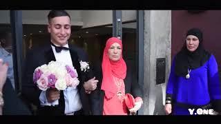 Alonzo Suis Moi ∆magnifique Mariage Algérien 🇩🇿 Marocain🇲🇦 Nessrine&Yamine