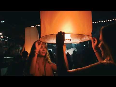 Lantern Festival, ChiangMai, Thailand