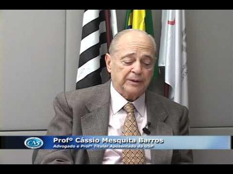 Programa Combate - Dr. Cássio Mesquita Barros