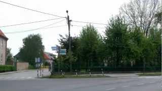 preview picture of video 'Dawny Budynek Sądu Grodzkiego w Głogówku'