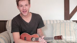 5 Effective Strumming Patterns for Beginners [Ukulele Lesson] (Level 1)