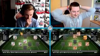 FIFA 15 - CZY LACHU MNIE ZNISZCZY?