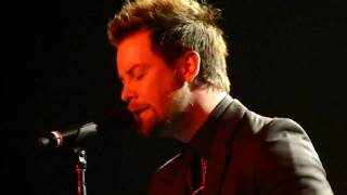 David Cook Time Marches On