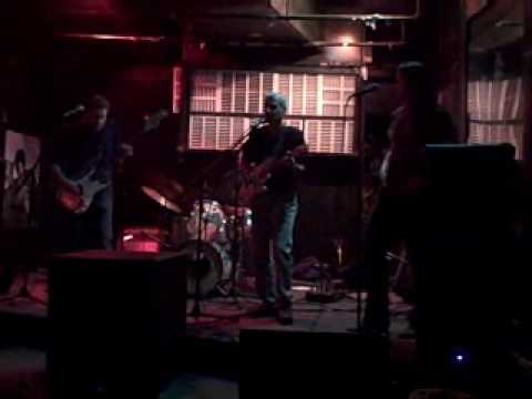 Three Stories at Copperfields 1-30-2010 -  Strange Lies.wmv
