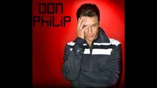 Don Philip every day's a rainy monday