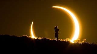 6 STRANGE Things That Happen During a Solar Eclipse