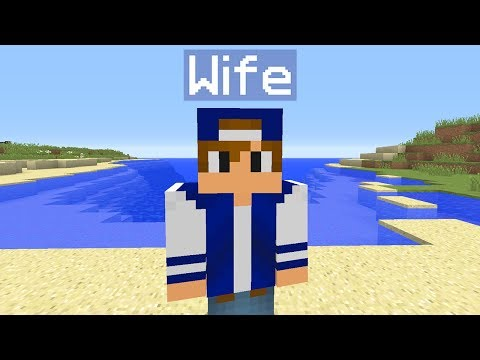 MY #1 HATER IS BACK... (Minecraft)