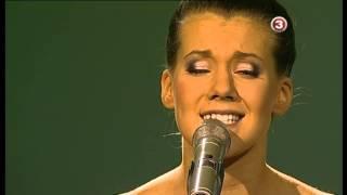 MARTA RITOVA 'Mainiet vārdus' (Live @Mūzikas ierakstu Gada balva 2012)