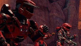 Halo 5 - HCS DOMINATION - The Silent Warrior - dooclip.me
