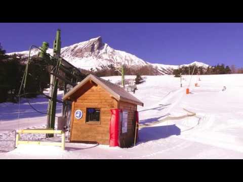 Station de ski de Laye en Champsaur