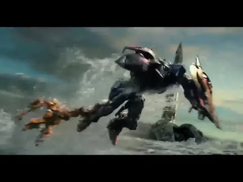 Transformers: The Last Knight (TV Spot 'Hero or Enemy')