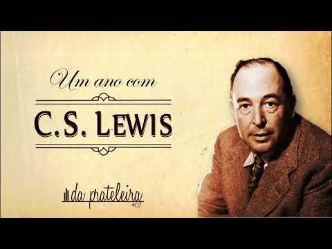 Um Ano Com C. S. Lewis | Da Prateleira 07