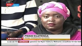 Pwani kujitenga: Mchakato wa kujitenga kutaka kutimizwa